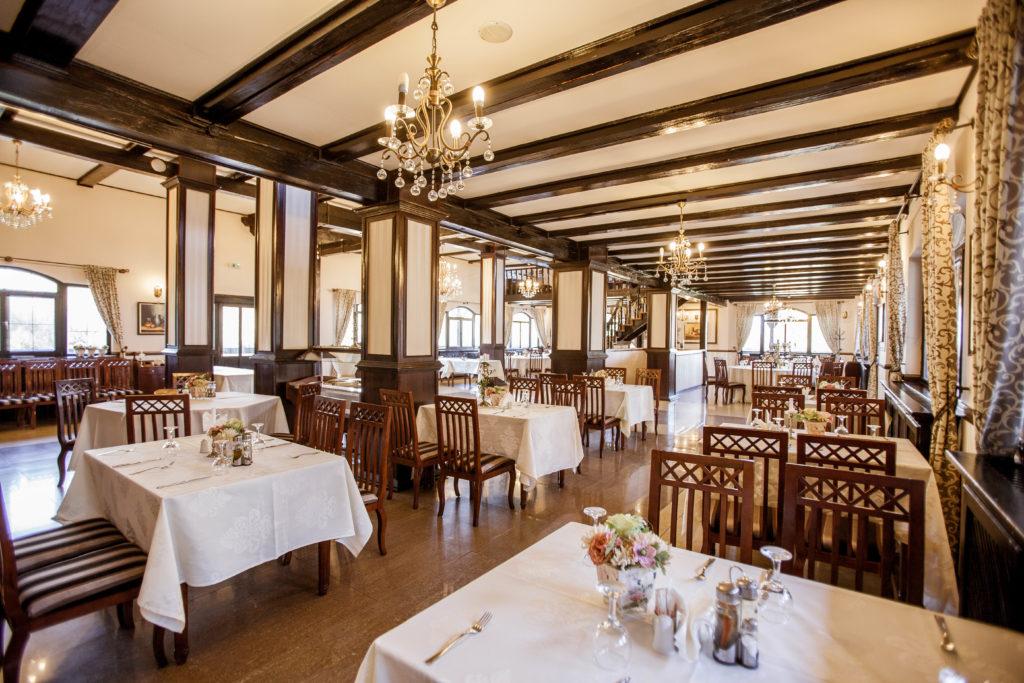 Restaurante Brasov
